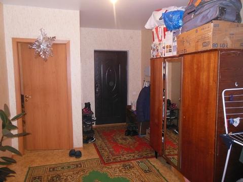Некрасовский (Катуар)-продажа трёхкомнатной квартиры - Фото 4