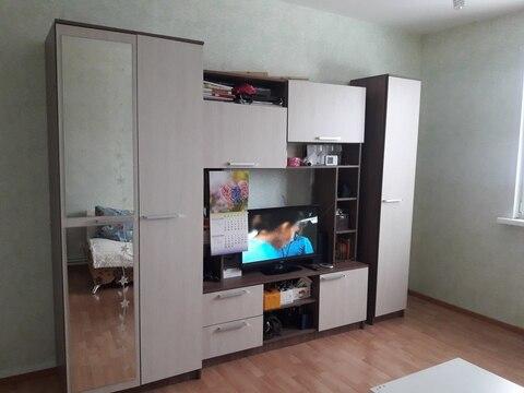 Продаётся 1к квартира в г.Кимры по ул.Фрунзе д. 9 - Фото 1