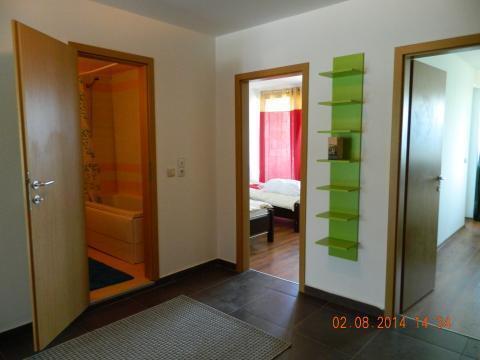 Прекрасная квартира в Банско - Фото 4