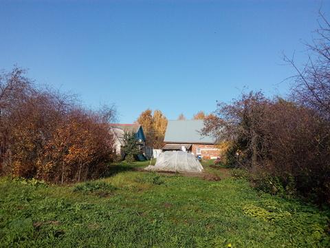 Продам дом в Дягилево - Фото 1
