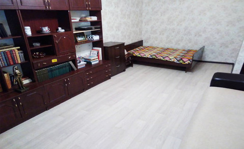 1-комнатная квартира 38м в центре - Фото 2