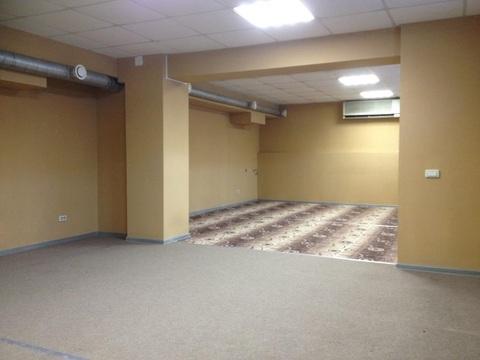 Продам торговое помещение 109 м2 с арендатором - Фото 3