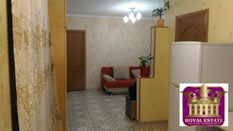 Сдам дом 2-е комнаты студия с ремонтом р-он ТЦ fm - Фото 3