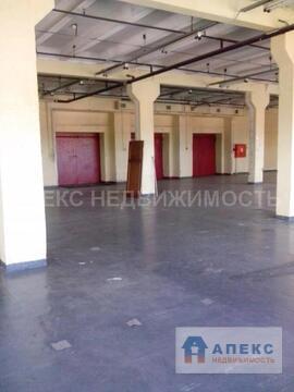 Аренда помещения пл. 400 м2 под склад, аптечный склад, производство, . - Фото 1
