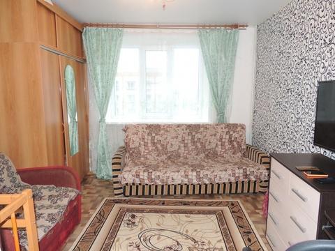 Продажа комнаты, Липецк, Мкр. 15-й - Фото 1