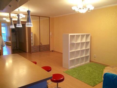 Сдам хорошую 1-комнатную квартиру на Московской - Фото 5