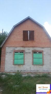 Продается 1-этажная дача, Кошкино - Фото 1
