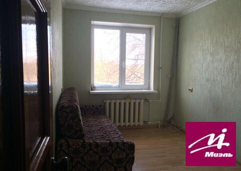 3-комнатная квартира в Воскресенске на ул. Маркина - Фото 3