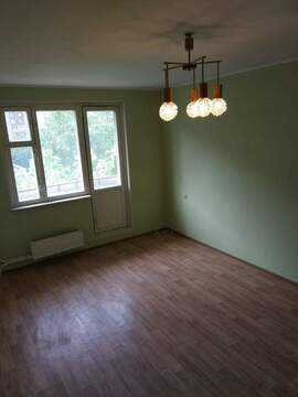 Продам: 2-комн. квартира, 50.6 м2, м. Авиамоторная - Фото 3