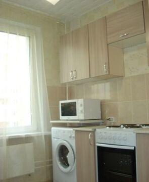 Дается чистая уютная квартира в Некрасовке парк - Фото 4