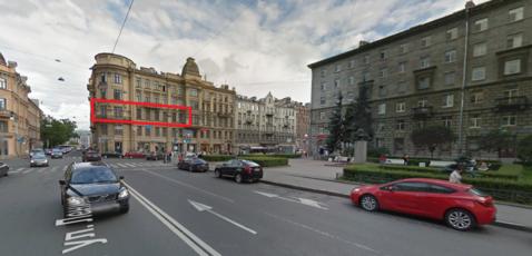 Элитная квартира на Большом проспекте Петроградской стороны - Фото 5