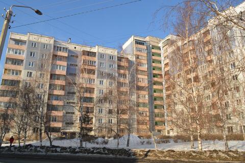 1-к.квартира, Новостройки, Шумакова - Фото 1
