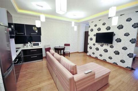 Уникальная 1 комн. квартира посуточно г. Астана - Фото 1