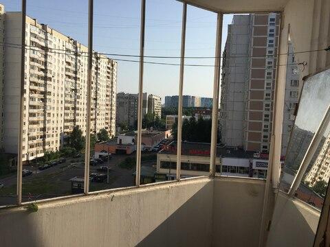 Сдам 1-комнатную квартиру - Фото 1