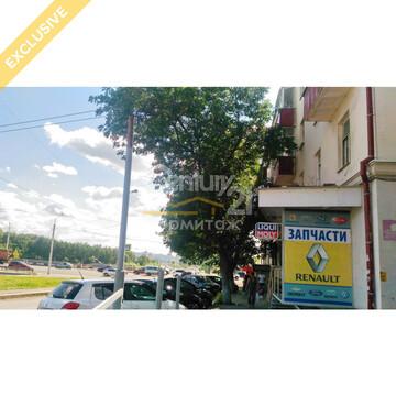 Продажа комнаты по ул. 50 лет ссср д.37 - Фото 4