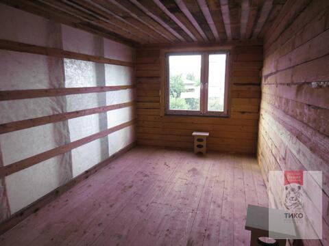 Деревянный дом - Фото 4