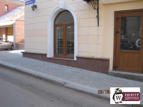 Аренда коммерческих помещений в истор. центре Выборга - Фото 3