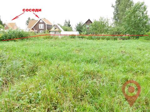 Продажа участка, Пушкин, м. Московская, Сдт Дони 6-я линия - Фото 3