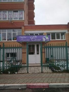 Продам салон красоты 140 кв. м. - Фото 1