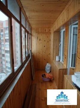 Сдаётся 3 комнатная квартира по ул. Генерала Попова 6 спальных мест - Фото 4