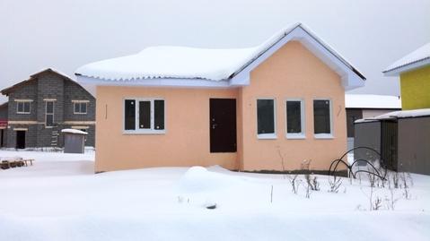 Новый дом в Мельнице - Фото 2