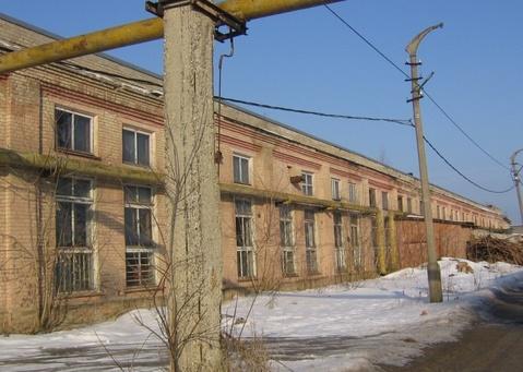 Производственно-складской комплекс 14 000 м2 на Егорьевском ш - Фото 1