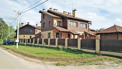 Дом в Черноголовке - Фото 1
