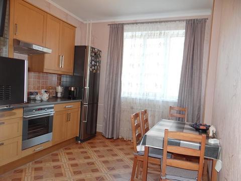 2-комнатная квартира в г. Долгопрудный с хорошим ремонтом - Фото 5