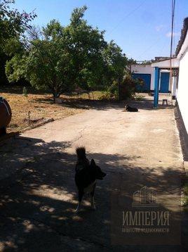 Дом в пригороде Евпатории. - Фото 1