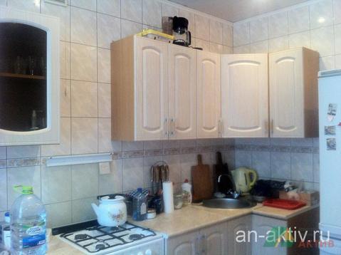Трехкомнатная квартира в Переславле - Фото 2