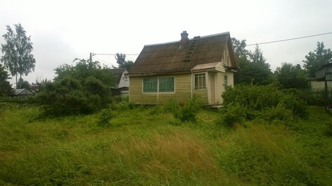 Продается дача 49 кв.м. СНТ Левашово, Песочное шоссе, ИЖС - Фото 2