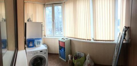 А52254: 2 квартира, Москва, м. Речной вокзал, Фестивальная улица, д. . - Фото 3