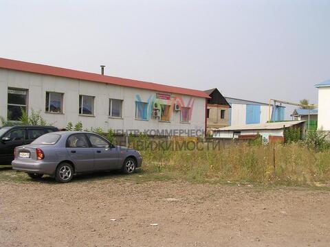 Продажа производственного помещения, Уфа, Ул. Федоровская - Фото 1