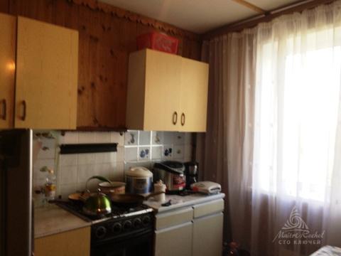 2-комнатная квартира, ул. Горького д. 11 - Фото 2