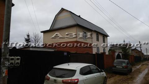 Новорязанское ш. 23 км от МКАД, Еганово, Дача 155 кв. м - Фото 4