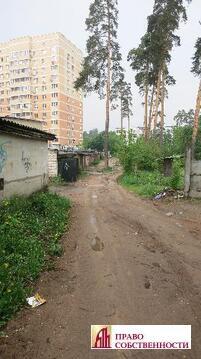 Кирпичный гараж 24 кв.м, г. Раменское, ул.Десантная, 17 - Фото 4