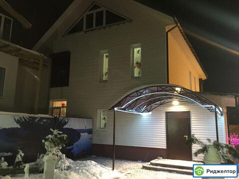 Аренда дома посуточно, Боголюбово, Суздальский район - Фото 1