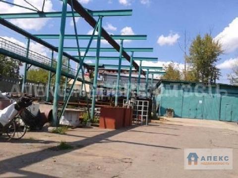 Продажа производства пл. 594 м2 м. Кантемировская в складском . - Фото 4