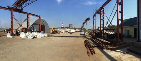 Промышленно-складской комплекс 4000 кв.м. - Фото 2