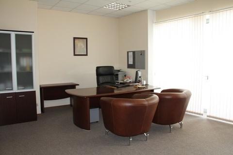 Аренда офис г. Москва, м. Павелецкая, наб. Дербеневская, 11 - Фото 3
