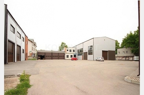 Административно-складской комплекс в Ильгуциемсе в Риге - Фото 4