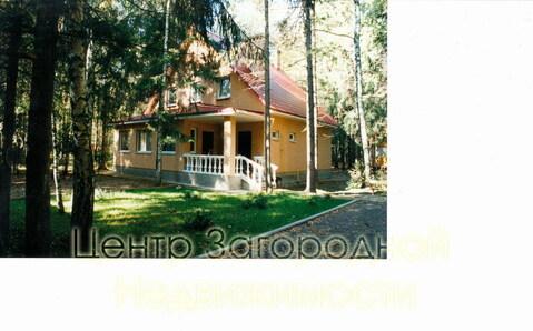 Дом, Калужское ш, 18 км от МКАД, Ватутинки, Охраняемый коттеджный . - Фото 2