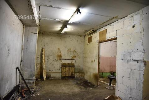 Отдельное 3-х этажное здание под пищевое производство или склад, отапл - Фото 2
