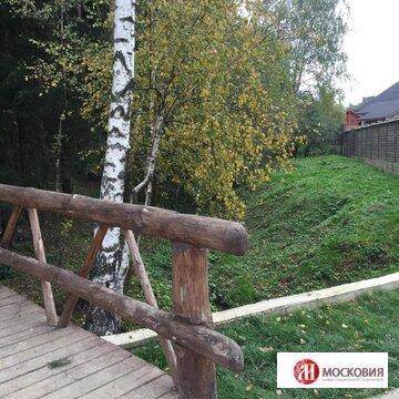 Дом 200м2, 28км от МКАД по Калужскому шоссе в жилом кп Новой Москвы - Фото 5