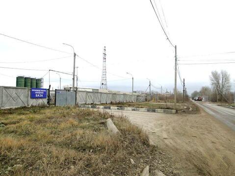 Земля промышленного назначения на берегу реки Волги - Фото 2