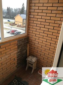 Продам студию с евро-ремонтом в ЖК Экодолье - Фото 2