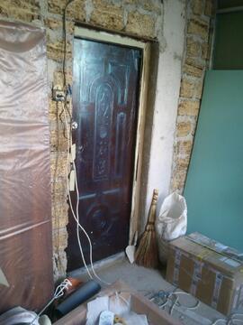 Квартира-студия с частичным ремонтом в Гаспре - Фото 2