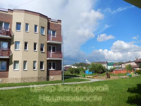 Однокомнатная Квартира Область, улица Наты Бабушкиной, д.36, . - Фото 4