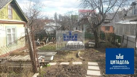 Дом в парковой зоне города с участкам 6,2 сотки, остановка Берёзовая . - Фото 3