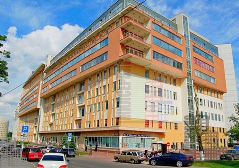 Бизнес-центр класса А, метро Калужская, 482 кв.м без комиссии